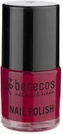 Kuva tuotteesta Benecos Kynsilakka - Vintage Red